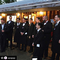 Pier-Alexis et Carl passent en demi-finales -JE RÉPÈTE- Pier-Alexis et Carl passent en demi-finales! 😱👏🥇GO CANADA!!!! 🇨🇦 Repost @acspqc ・・・ ✨Here they are! The 8 semi finalists for the Best Sommelier of the Americas competition✨ Martin Bruno & Valeria Gamper from Argentina 🇦🇷 Diego Arrebola from Brazil 🇧🇷 @Carl Villeneuve Lepage & Pier-Alexis Souliere from Canada 🇨🇦 Luis Antonio Morones López & Steve Ayón Espitia from Mexico 🇲🇽 Gerardo Joseph Ruiz Acosta from Peru 🇵🇪 . . . #asiaamericas2018 #bestsomm #msa2018 #winelover #winegeek #sommlife #somm #ithqrepresent #gocanada #pa_souliere @lepage_carl