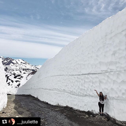 #winteriscoming  #Repost @__juuliette ・・・ Beautiful British Columbia🗻 #passionithq #ithq #stage #internship #bc #thewall #got #gameofthrones #houseithq #learningbytraveling #discovercanada #whistler #mountaintop #glacier #snow
