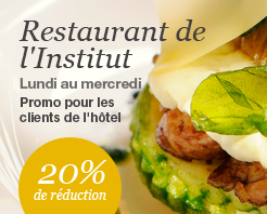 RDI - 20% de réduction