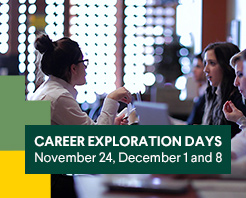 Career exploration days