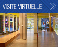 Visite virtuelle - Institut